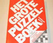 Het Grote Puzzelboek Publiboek Special