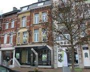 Ardennen,6840 Neufchâteau: Handelspand +-500m²,2x comm.glvls+woonhuis,6slpks,garage,..