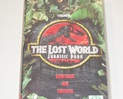 VHS The Lost World - Jurassic Park