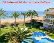 Uw eigen Penthouse in DENIA aan zee en zwembad zeezicht en garage