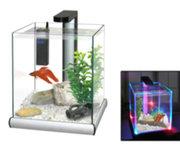 Aquarium Boord Alu LED Design
