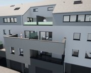 6880 BERTRIX: Duplex/Nieuwbouw 3slpks,terras,grote garage,parking,lift,..