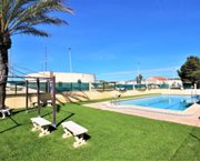 Uw eigen Penthouse in TORREVIEJA bij strand en zwembad met garageplek