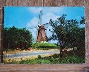 Ansichtkaart / Postkaart Molen