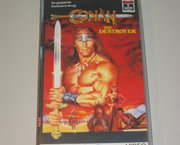 VHS Conan The Destroyer