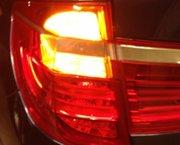 Achterlicht BMW X3 F25 herstelling Led's
