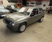 Opel Corsa Oldtimer