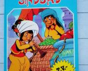 De Avonturen van Sindbad - Hardcover - 1979