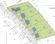 Ardennen,6887 GRIBOMONT,Herbeumont: Mooie bouwkavels, 4 loten, vrij uitzicht,..