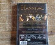 DVD Hannibal Rising