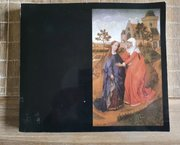 Boek Rogier van der Weyden