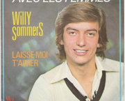WILLY SOMMERS: