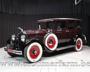 Packard 626 Sedan '29