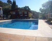 Uw eigen Villa in CARTAMA op prachtig landgoed van 13.000 m2