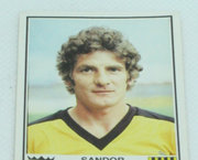 Lierse S.V. - Sandor Kocsis - NR 191 - Football 82 - Panini