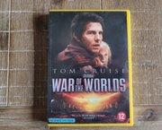 DVD War of the Worlds