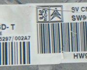 ECU SID803A herstel Citroen-Peugeot 5WS4026D-T