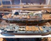 LST-Landing Ship Tanks- RC -1/96