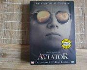 The Aviator - 2 DVD