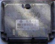 Bosch ECU EDC 15V Audi –Seat–Skoda-VW herstel