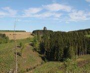 BOUILLON: Mooie grond 1HA03ca50ca/woongebied,prachtig uitzicht!