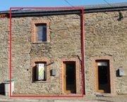 6838 Corbion-Bouillon : Mooie rijwoning,2slpks,105m²,... te koop