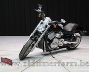 Harley Davidson VRSCB '2004