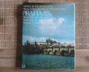 Praha, Její Krásy - Praag en haar schoonheid
