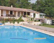 Provence, gastenkamers in de Zuid Lubeorn