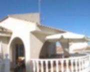 ROJALES (Alicante : Villa met privé zwembad, terras