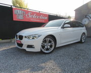 BMW  318I TOURING/ M-PACK / GPS