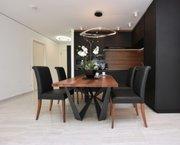 Prachtig, exclusief en hoogwaardig gemeubileerd 3-kamer appartement 80 m²