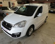 Peugeot Partner Lichte vracht Euro6 118000Km