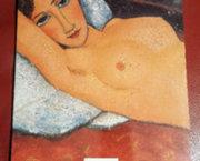 Kunstboek : Modigliani (1884-1920).