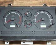 Km teller Nissan Capstar herstel instrumentenpaneel