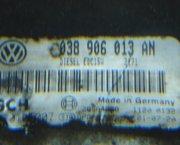 ECU reparatie BOSCH EDC15V Audi –Seat–Skoda-VW