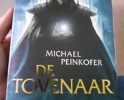 De Tovenaar (Michael Peinkofer)