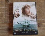 DVD Nova Zembla