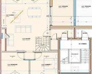 Ardennen,6880 BERTRIX: Duplex/Nieuwbouw 3slpks,terras,garage,parking,lift,..te koop