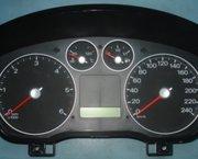Motor Ford Fiesta start niet meer, geen vermogen