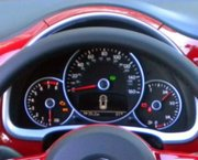 Kmteller Volkswagen Beetle herstel instrumentenbord