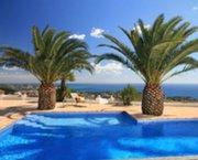 Uw Finca in BENISSA op prachtig landgoed van 11.850 m2 met super zeezichten