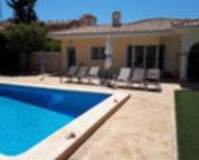 VILLA JACARANDA (Spanje, Costa Blanca): Privé zwembad, Golfcourse, 10 minuten van strand.