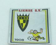 Logo Lierse S.V. - NR 184 - Football 82 - Panini