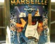 TE KOOP: Hard Rock shot glaasjes