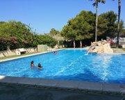 Uw Appartement in LA MATA bij mooi zwembad en zee