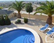 Uw luxe Villa in LA MARINA op 600 m2 en bij zee en stranden