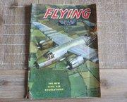 Magazine Flying