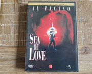 DVD Sea of Love