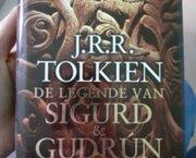 De Legende van Sigurd en Gudrún (J.R.R. Tolkien)